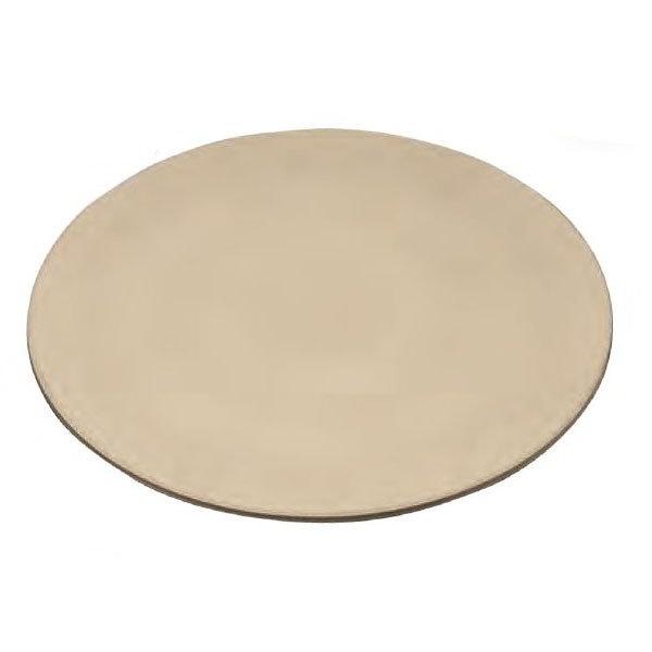 "American Metalcraft STONE15 15"" Round Pizza Baking Stone, Ceramic"