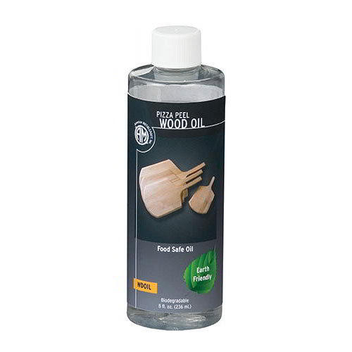 American Metalcraft WDOIL 8-oz Wood Oil For Pizza Peel
