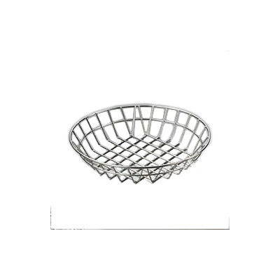"American Metalcraft WISS12 12"" Basket, Stainless"