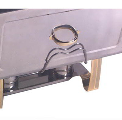 American Metalcraft WLH625 Wire Lid Holder, For Allegro Chafers