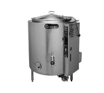 Groen AHS-40 NG Low Height 40-gal Kettle, Full Jacket, NG