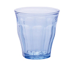 Duralex 1027BB06/6 8.75-oz Marine Tumbler - Fully Tempered, Glass