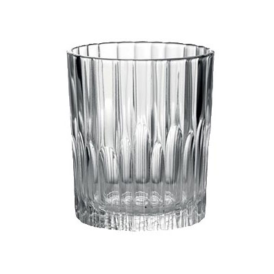 Duralex 1056AB06 7.75-oz Manhattan Tumbler Glass