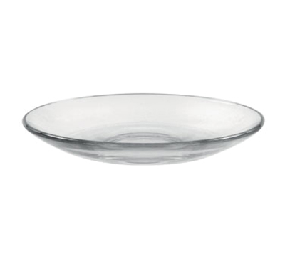 "Duralex 4007AF06/6 5.25"" Plate - Fully Tmepered, Glass"
