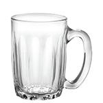 Duralex 510280M06 12-3/4 oz Orleans Mug, Clear