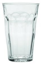 Duralex 510330BA6 16-7/8 oz Picardie Tumbler, Clear