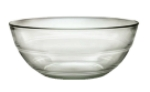 Duralex 511660C67 3 in Lys Mixing Bowl, Clear