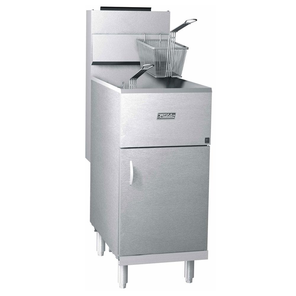 169 40sng_large american range af 35 50 gas fryer (1) 50 lb vat, floor model, ng imperial deep fryer wiring diagram at fashall.co