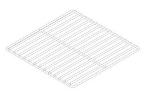"Pitco B7425601 Fish Grid 23"" X 23"""