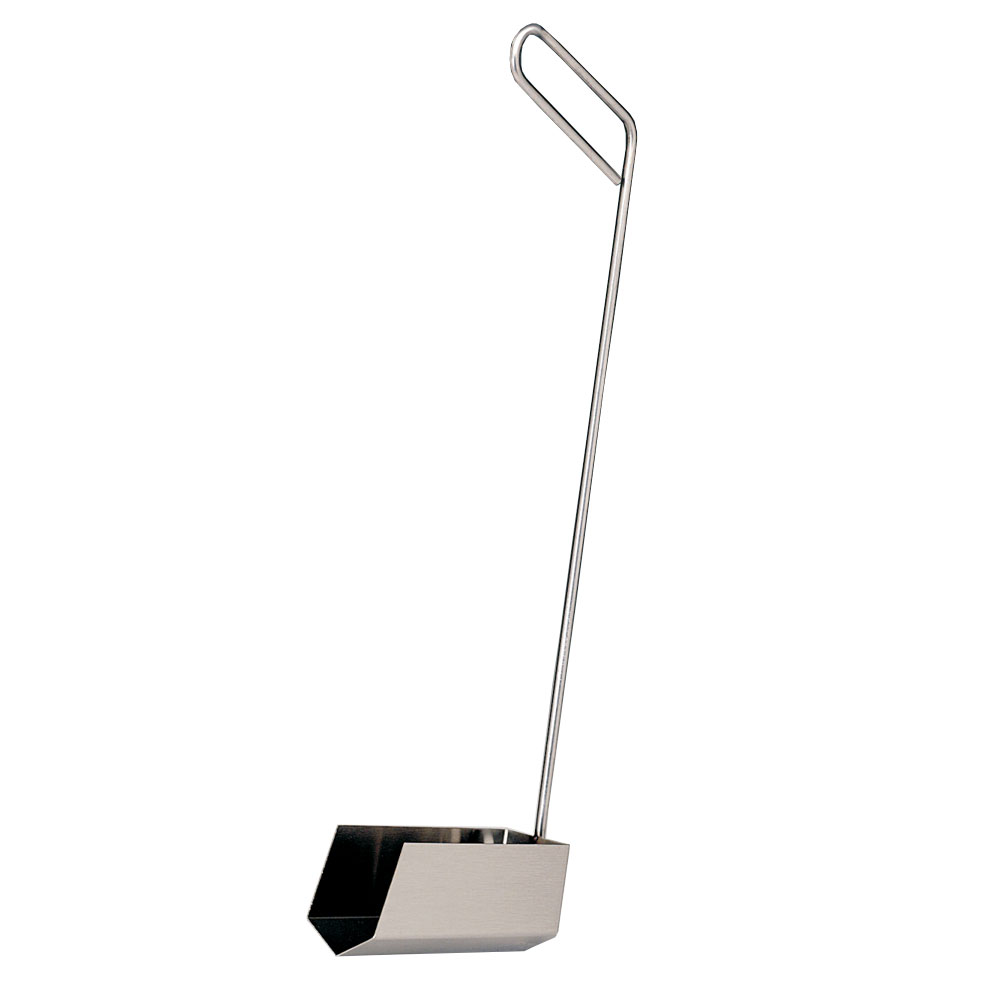 Pitco B7490701 Crumb Scoop, Designed to Fit Between Gas Fryer Tubes