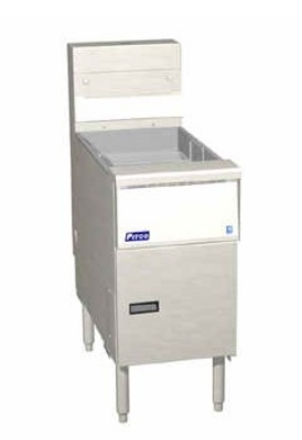 Pitco BNB-SSH55 Bread & Batter Cabinet for SSH55 Electric Fryers, 115v