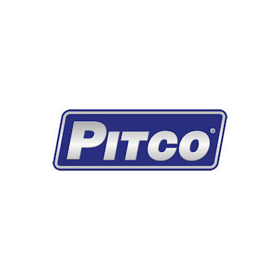 "Pitco B3902301 10"" Rigid Casters, Non-Locking for SE/SG with SoloFilter (each)"