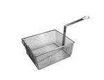 Pitco P6072143 Full Size Fryer Basket, Steel