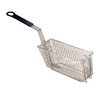 Pitco P6072146 Half Size Fryer Basket, Steel