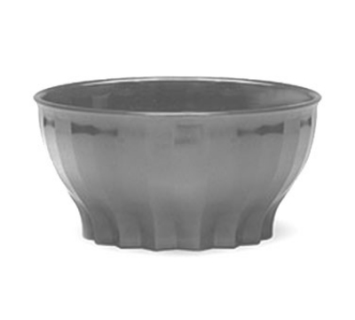 Dinex DX9300B23 9-oz Tropez Convection Thermalization Bowl w/ High Heat Resin, Gray
