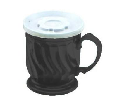 Dinex DX300003 8-oz Turnbury Insulated Pedestal Base Cup,...
