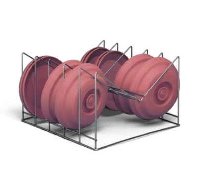 Dinex DX1173XC10 Individual Drying Cradle Insert For 1173 Series
