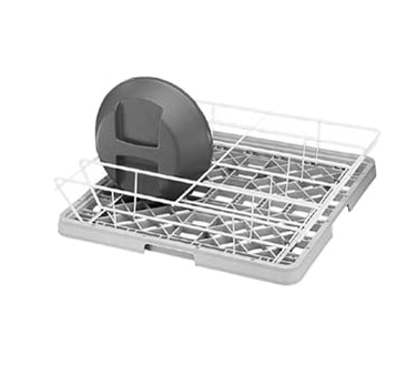 Dinex DX10018 Replacement Wash Rack & Wire Cradle For System 7 Domes, Plastic