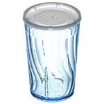 Dinex DX11968714 Disposable Lid for DX4GC607 Tumbler - Clear