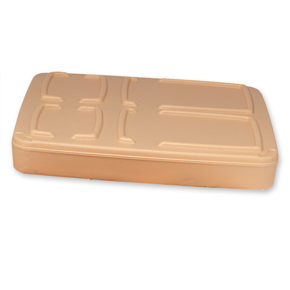Dinex DX1O213 Insulated Tray Cover For Insulated Tray 1O202