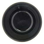 Dinex DX330003 9-oz Insulated Pedestal Base Bowl For Turnbury, Onyx