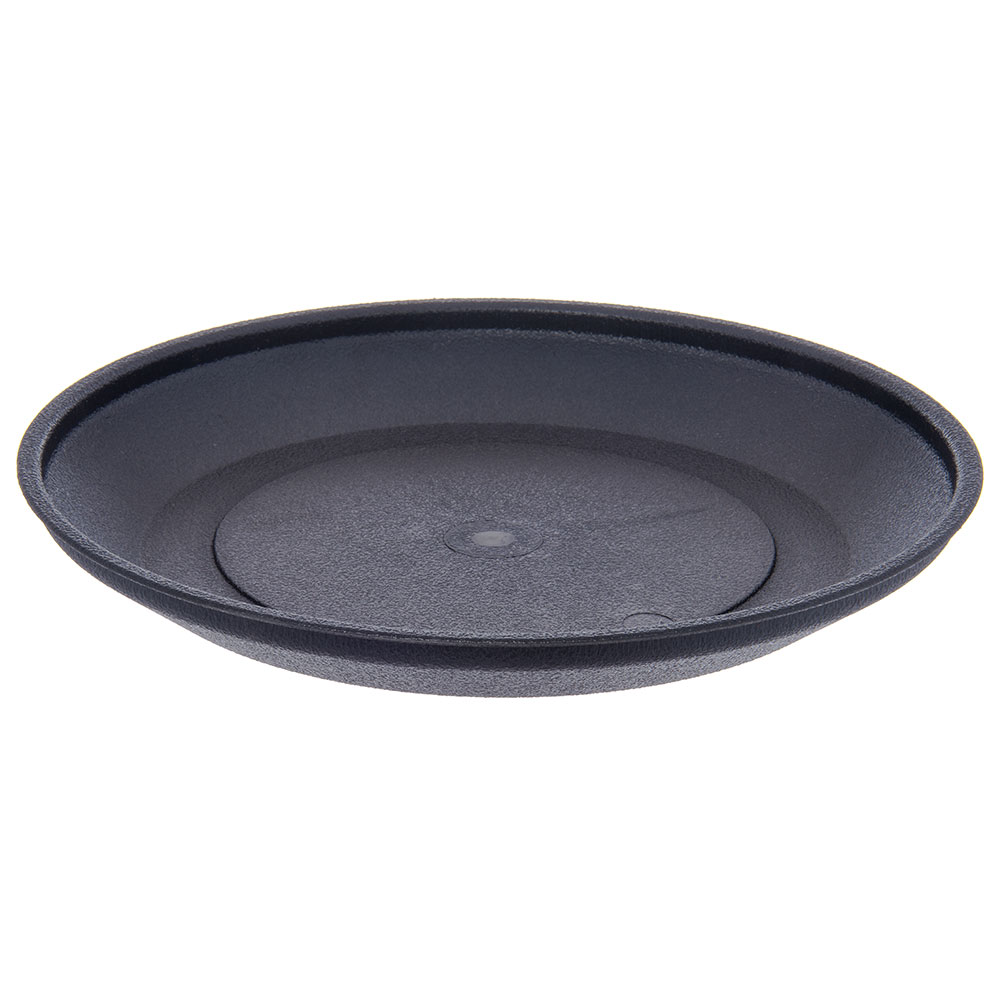 "Dinex DX4111003 9"" Round Base for Power-Therm Induction Charger, Onyx"