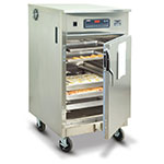 Dinex DXBRC14 Bulk Rethermalization Cabinet w/ 7-Universal Slides, Stainless