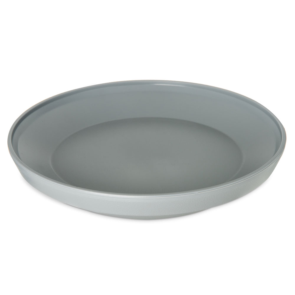 "Dinex DXCBE23 Cool Base for 9"" Plate, Gray"