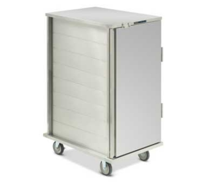 Dinex DXICT24 24-Tray Ambient Meal Delivery Cart