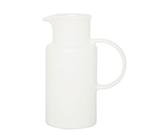 Emile Henry 111540 1-qt Pitcher - Freezer to Oven, Ceramic, Nougat