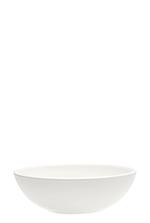 Emile Henry 112116 6 in Ceramic Individual Salad Bowl, Nougat White