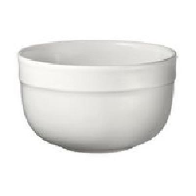 "Emile Henry 116526 10"" Mixing Bowl w/ 5.8-qt Capacity, Nougat"