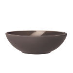 Emile Henry 792122 EA Ceramic Small Salad Bowl, 9-in Round, Slate