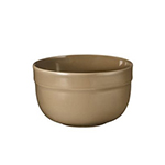 "Emile Henry 966526 10"" Mixing Bowl w/ 5.8-qt Capacity, Sand"