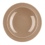 Emile Henry 968871 9-in Ceramic Soup or Pasta Bowl, Sand