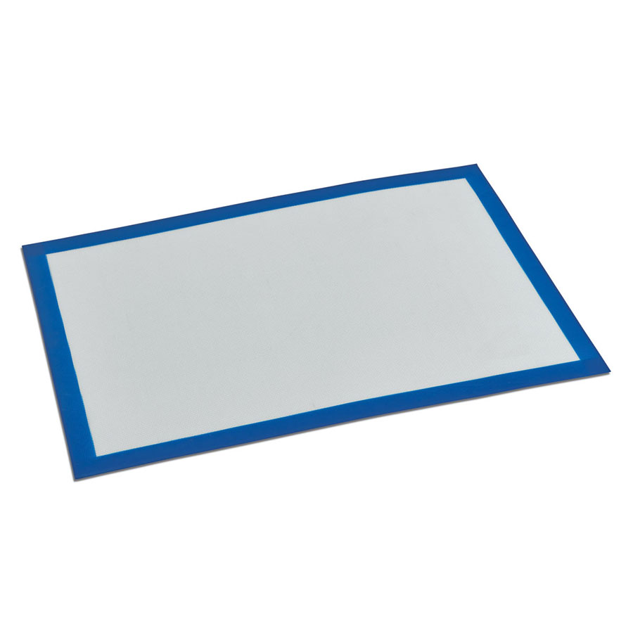 Vollrath T3610SM Full Size Silicone Bun Pan Baking Mat