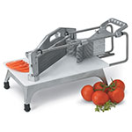 "Vollrath 0643N Tomato Pro Cutter, 3/16"" Cut, Straight Blades"