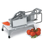 "Vollrath 0643SGN Tomato Pro Cutter, 3/16"" Cut, Straight Blades, Safety Guard"