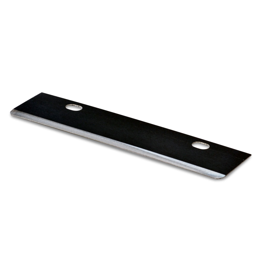 Vollrath 1102R Grill Scraper Blade - Replacement, Steel