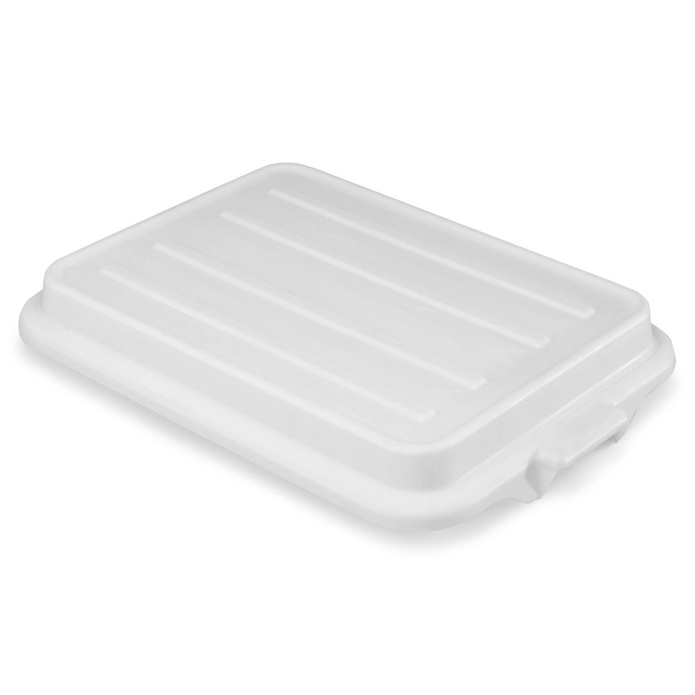 Vollrath 1500-05 Traex Snap-On Bus Box Cover for 1521 & 1527 Traex Deluxe, White
