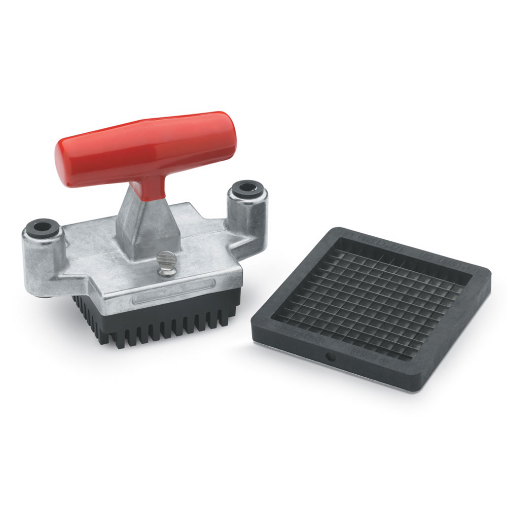 "Vollrath 15061 InstaCut Replacement Pack - 1/2"" Tabletop Dicer"