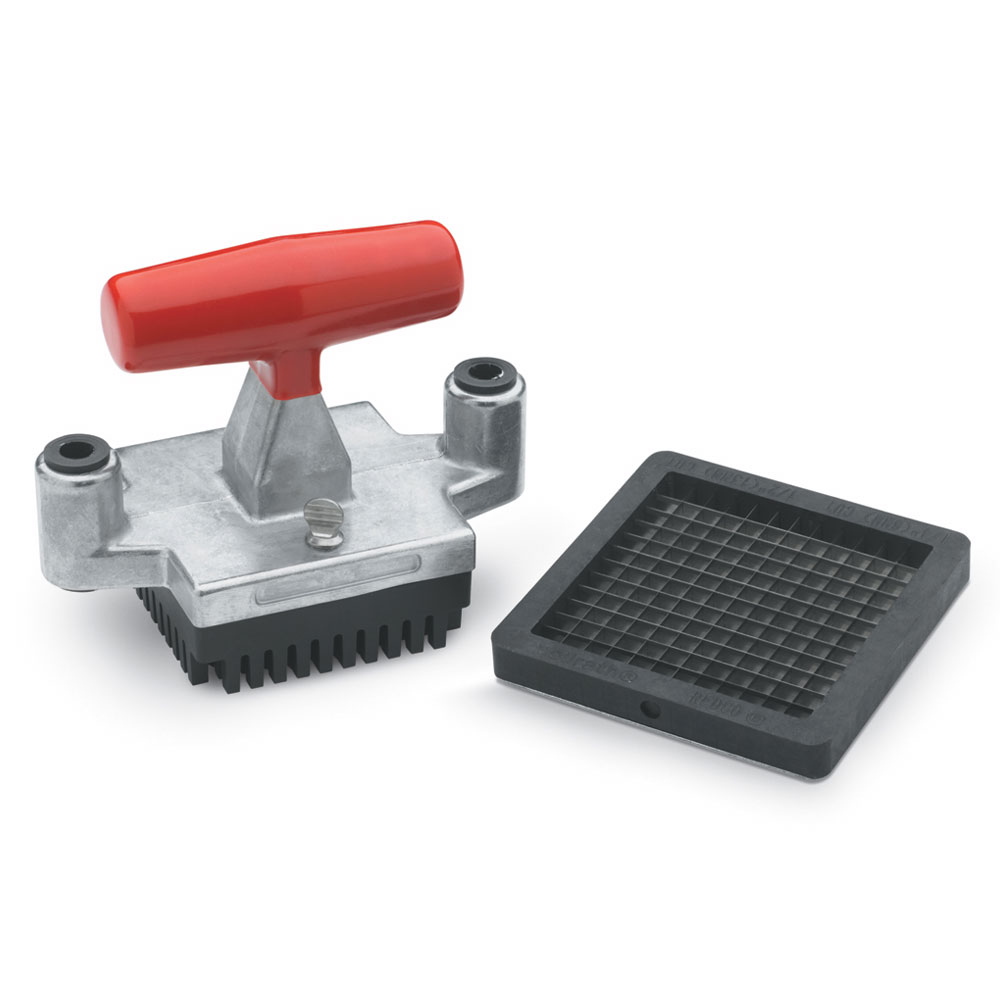 "Vollrath 15085 InstaCut Replacement Pack - 1/4"", 1/2"" Tabletop Dicer"