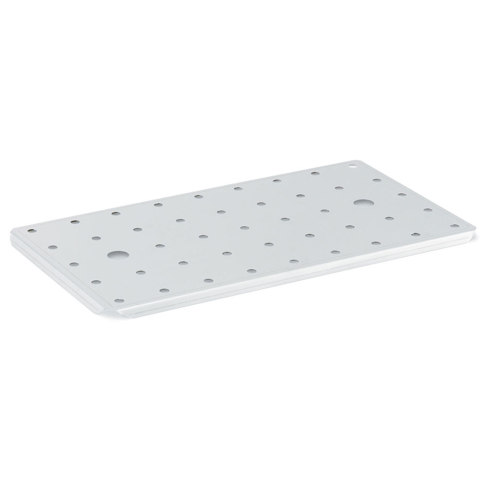Vollrath 20000 Full-Size False Bottom, Stainless
