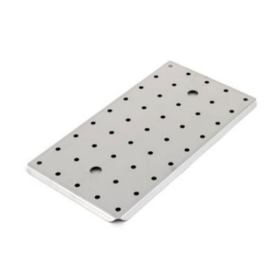 "Vollrath 20100 Half-Size Long False Bottom, Fits 2"" & 4"" Half Size Long Super Pans"
