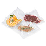 Vollrath 23852 Vacuum Sealer Bag, 8 x 12