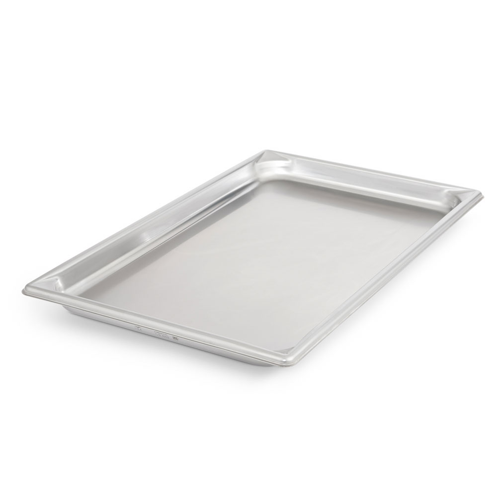 Vollrath 30012 Super Pan V Full-Size Steam Pan, Stainless