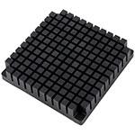"""Vollrath 379115 3/8"""" Push Block for InstaCut 5.0"""