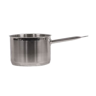 Vollrath 3806 6.75-qt Stainless Steel Saucepan w/ Hollow Metal Handle
