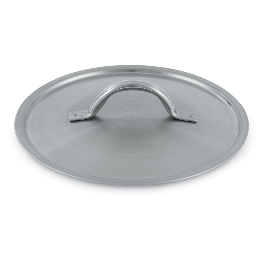 "Vollrath 3900C 5-1/2"" Optio Cover - Stainless"