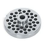 Vollrath 40753 Grinder Plate w/ .5-in Holes For XMIN2209